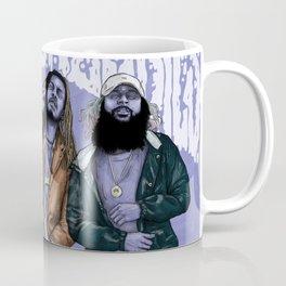 Flatbush ZOMBiES. Coffee Mug