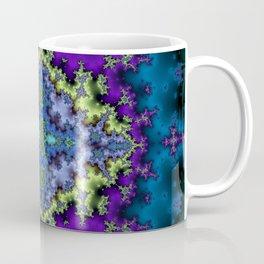Fractal Abstract 63 Coffee Mug
