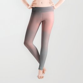 Sweet Candy Clouds Leggings