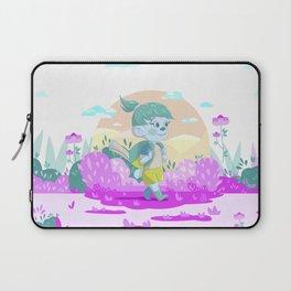 Little explorer Laptop Sleeve