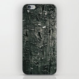 Instant Message iPhone Skin
