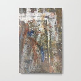 Surfaces.10 Metal Print