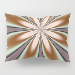 Fractal Pinch in BMAP03 Pillow Sham