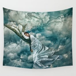 Sleep Wall Tapestry