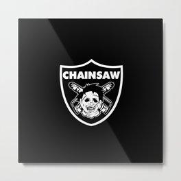Monster of Texas Metal Print