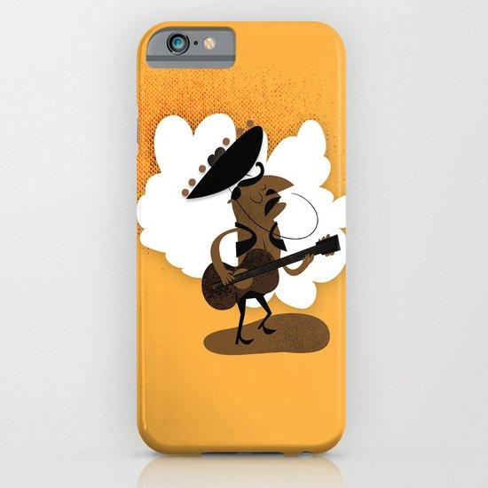 """""""El"""" iPhone & iPod Case"""