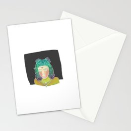 Muse 1.1 Stationery Cards