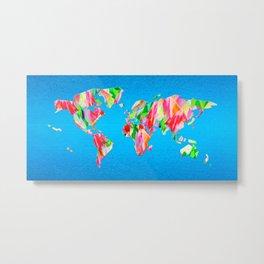 Tulip World #119 Metal Print