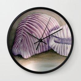 Groatie Buckie Wall Clock