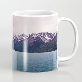 Eternity Here - Mountain Lake Coffee Mug