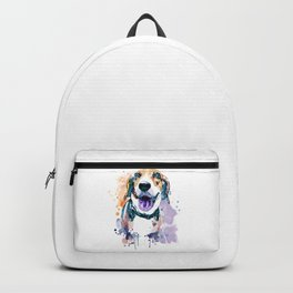 Sweet Beagle Backpack