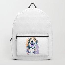 Sweet Beagle Backpack