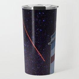 Stars in Stanley Park Travel Mug