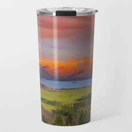 Spring Glow Travel Mug
