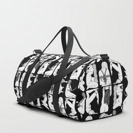 Handsfree Duffle Bag