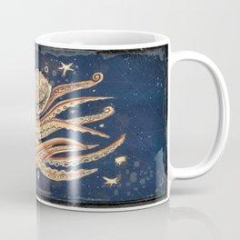 SpacePolpo Coffee Mug