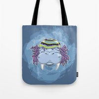 marley Tote Bags featuring Marley by Lauda Images