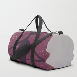 The Diamond Lady Duffle Bag