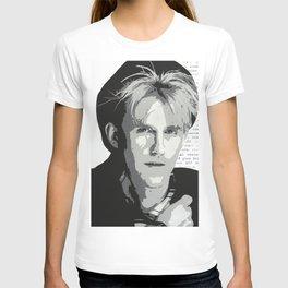 Howard Jones - New Song T-shirt