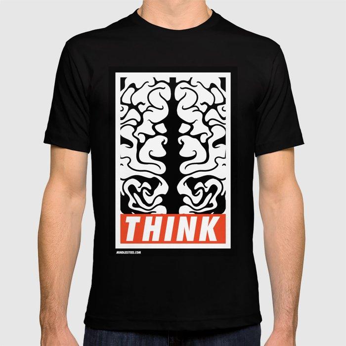 thinkDifferently T-shirt