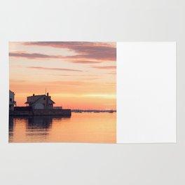 Sunrise Beach - cm2b Photography (4 of 7) Rug