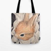 baby Tote Bags featuring baby  by margaw