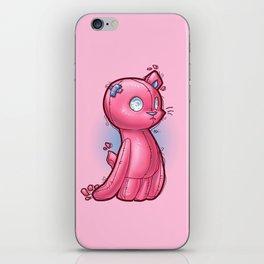 toycat iPhone Skin