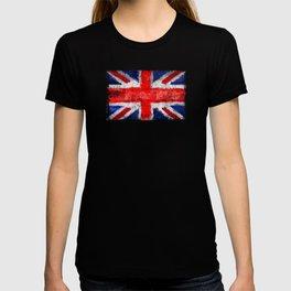 Union Jack - UK T-shirt