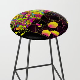 Get Lost With You II Bar Stool