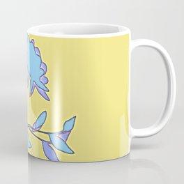 Colorful flowers (romantic) Coffee Mug