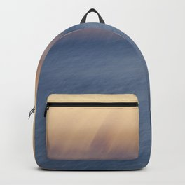 Sunset Ghosts Backpack