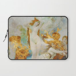 Birth of Venus Laptop Sleeve