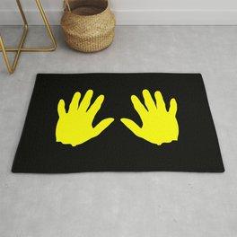 Hand 6 Rug