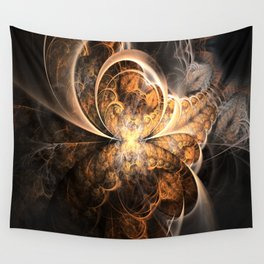Fractal Design Spectrum Wall Tapestry