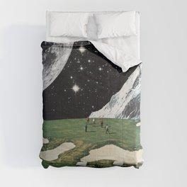 Supermoon Comforters