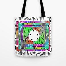 Rainbow 13 Tote Bag