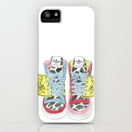 Adidas Originals x JS Wings iPhone Case