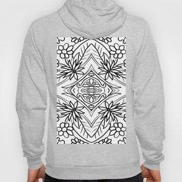 Pattern (715) Hoody