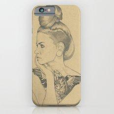 MARTINA iPhone 6 Slim Case