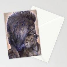 Royalty Stationery Cards
