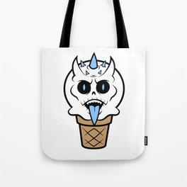 HellCone! Tote Bag