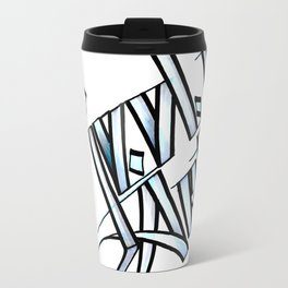 Jedi Art Travel Mug