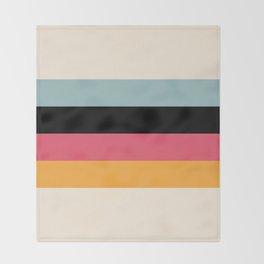 Baduhenna Throw Blanket