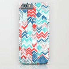 Pattern 31 Slim Case iPhone 6s