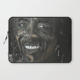 Richard Bona Laptop Sleeve