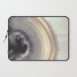 Taupe Agate Laptop Sleeve