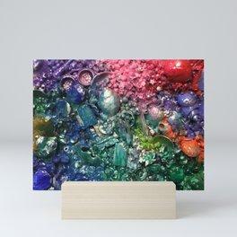 Beautiful Trash Mini Art Print