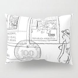 RR&E Pillow Sham