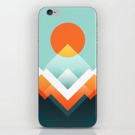 Everest iPhone Skin