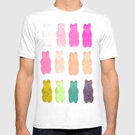 Compulsive Candy  T-shirt